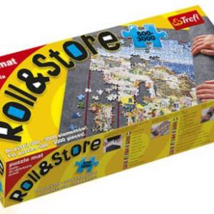 Roll & Store 500 - 3000 PC Jigsaw Puzzle Mat