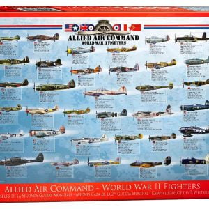 allied-air-command-wwii-1000-pc-jigsaw-puzzle