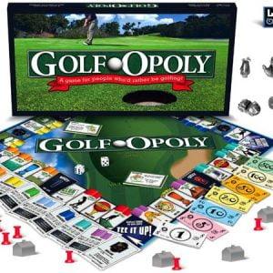 golf-opoly-board-game