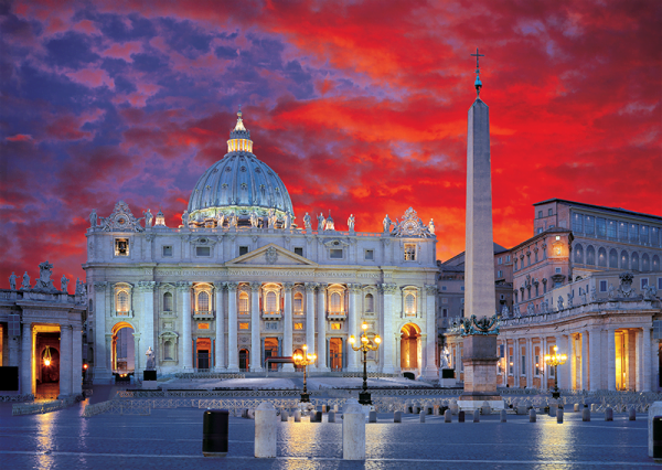st-peters-basilica-rome-1000-pc-jigsaw-puzzle