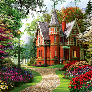 victorian-cottage-1000-pc-jigsaw-puzzle