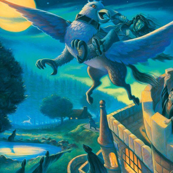 Rescue of Sirius 100 Piece Puzzle