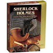 Sherlock Holmes 1000 PC Jigsaw Puzzle