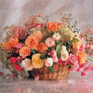 Bouquet 1500 PC Jigsaw Puzzle