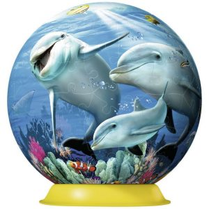 Underwater Fantasy 3D Puzzleball 108 PC
