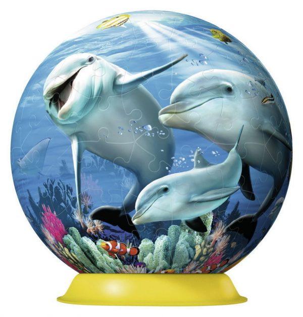 Underwater Fantasy 3D Puzzleball 108 PC