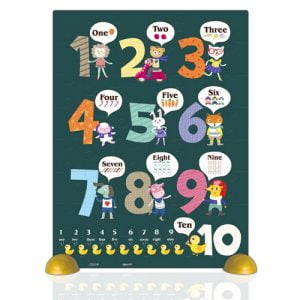 Learning to Count 48 PC Pintoo Jigsaw Puzzle