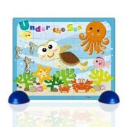 Under the Sea 20 PC Jigsaw Puzzle