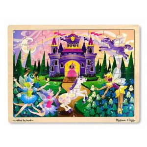 Fairy Fantasy 48 PC Jigsaw Puzzle