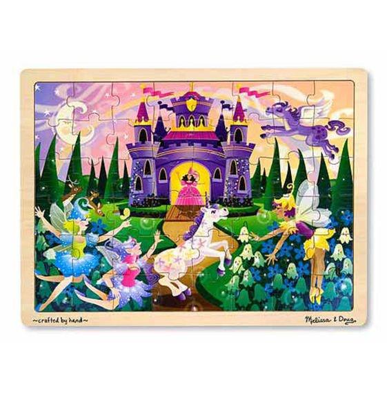 Fairy Fantasy 48 PC Jigsaw Puzzle