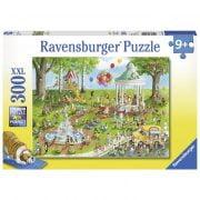 Pet Park 300 PC Jigsaw Puzzle