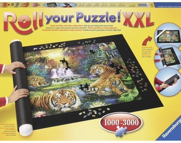 Roll Your Puzzle XXL 1000 – 3000 PC