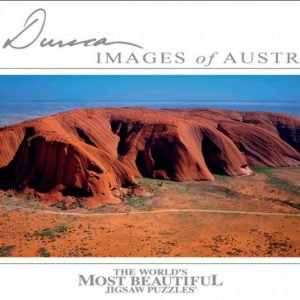 The Rock Uluru 748 PC Jigsaw Puzzle
