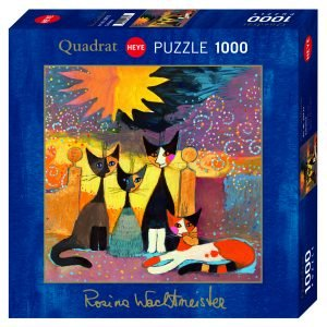Wachtmeister Entrance 1000 PC Jigsaw Puzzle