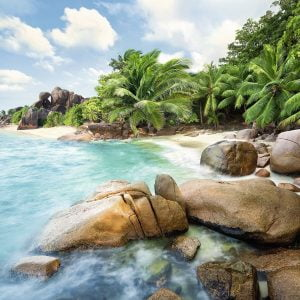 Beach Bay 1500 PC Jigsaw Puzzle