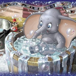 Disney Dumbo 1000 PC Jigsaw Puzzle