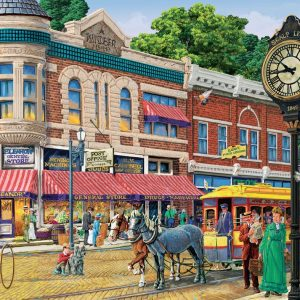 Ellen's General Store 2000 PC Jigsaw Puzzle