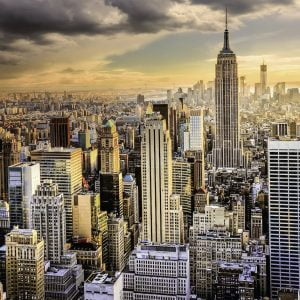 Grand New York 1000 PC Ravensburger Puzzle
