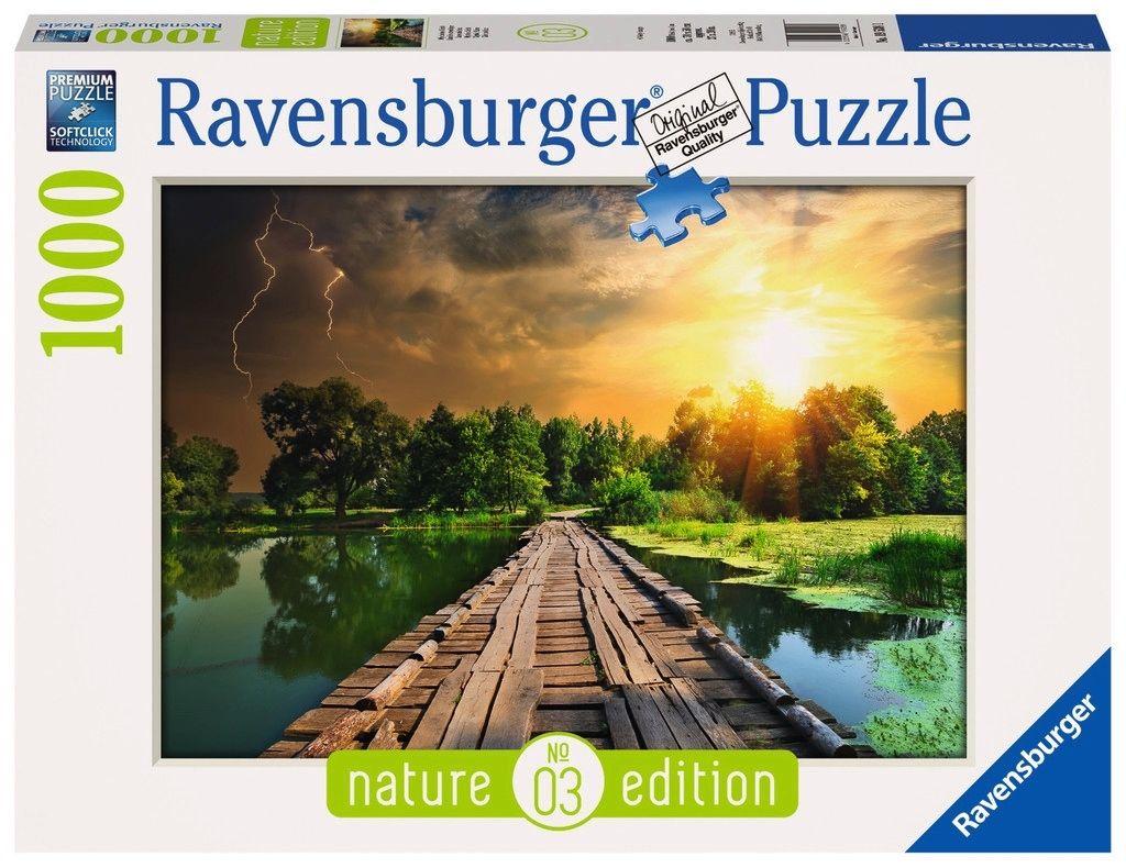 Mystic Skies 1000 PC Jigsaw Puzzle