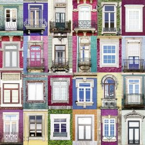Portuguese Windows 1500 PC Jigsaw puzzle