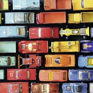 Traffic Jam 1000 PC Ravensburger Puzzle