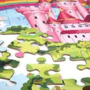 Floss & Rock Princess 130 Piece Jigsaw Puzzle