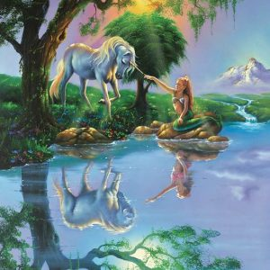 If only you Believe 1000 Piece Sunsout Jigsaw Puzzle