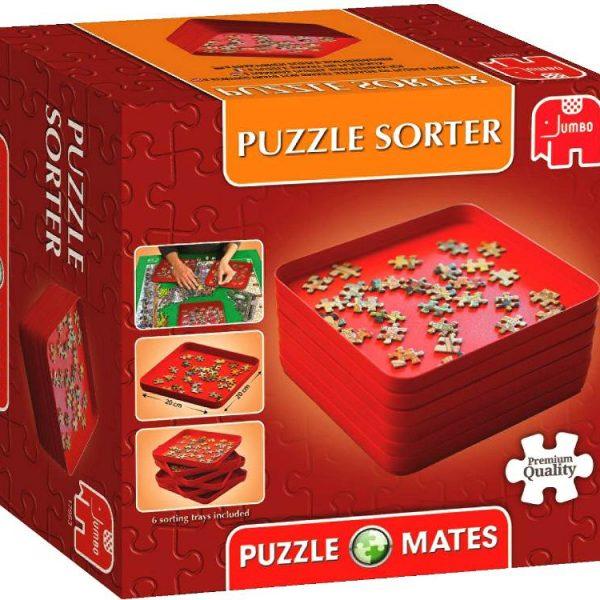Puzzle Mates Puzzle Sorter