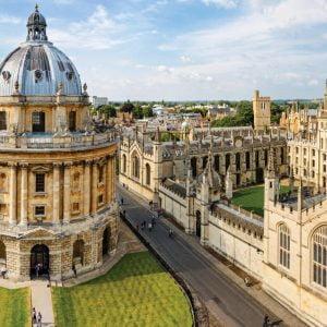 Radcliffe Camera, Oxford 1000 Piece Jumbo Jigsaw Puzzle