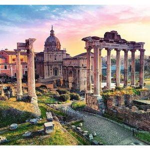 Roman Forum 1000 Piece Jigsaw Puzzle