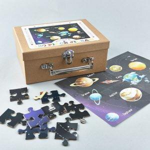 Universe 130 Piece Jigsaw Puzzle