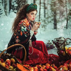 Forest Fruits - Margarita Kareva - 1000 Piece Ceaco Puzzle