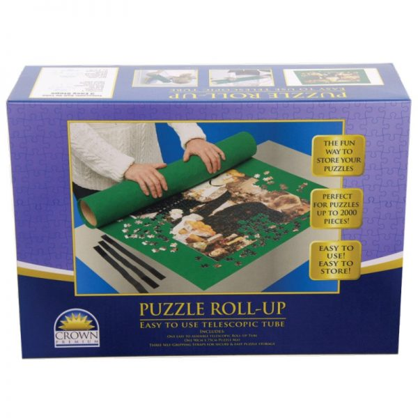 Crown Primium Puzzle Roll-Up (fits up to 2000 PC)
