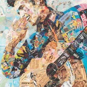 Elvis Presley 1000 Piece Anatolian Puzzle