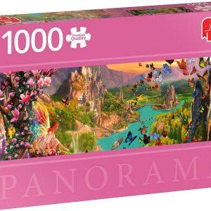 Fairytales Panoramic 1000