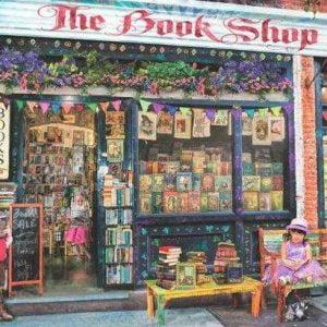 The Bookshop Kids 500 Piece Anatolian Puzzle