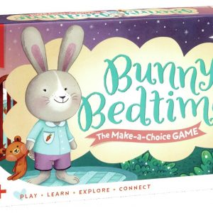 Bunny Bedtime Game