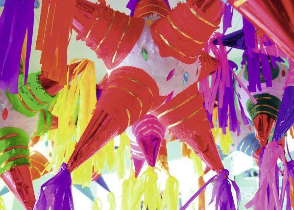 Colourful Pinatas 1000 Piece Ravensburger Puzzle