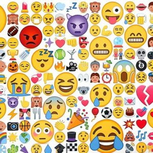 Emojipuzzle Whats your Mood 1000 Piece Puzzle