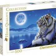 Lullaby 500 Piece Clementoni Jigsaw Puzzle