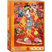 Morita Agemaki 1000 piece Jigsaw Puzzle