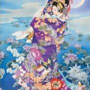 Morita - Tsuki Hoshi 1000 Piece Puzzle