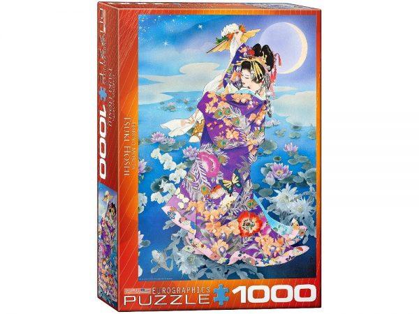 Morita Tsuki Hoshi 1000 Piece Puzzle