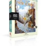 New York Puzzle Company - Liberty 500 Piece Puzzle