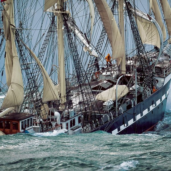 Plisson – Belem, The Last French Tall Ship 1000 Piece Clementoni Puzzle