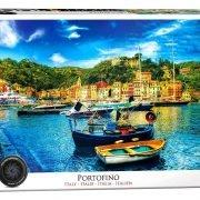 Portofino Italy 1000 Piece Eurographics Jigsaw Puzzle