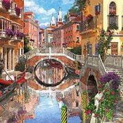Venezia 3000 Piece Clementoni Jigsaw Puzzle