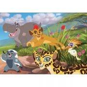 Disney - The Lion Guard - Hakuna Matata 60 Piece Holdson Puzzle