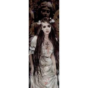 Victoria Frances - Favole Blood 'Vertical' 1000 Piece Heye Puzzle