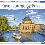 Berlin Museum Island 1000 Piece Ravensburger Puzzle